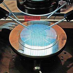 半導体材料のテーマ画像