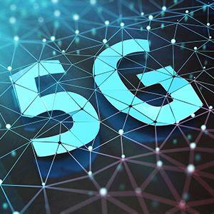 5G(次世代通信システム)のテーマ画像